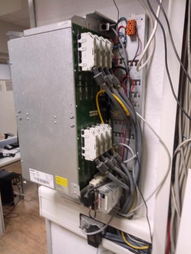 ISDN Anlage Umrüstung VOIP